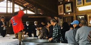 熊本県|人吉市|球磨焼酎|蔵見学