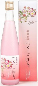ツクシイバラ|薔薇香酒|熊本県|人吉市|大和一酒造元|リキュール|